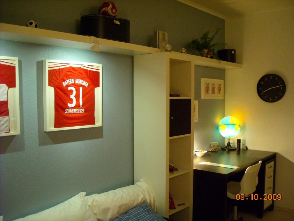 kinderzimmer 39 jugendzimmer 2 39 home sweet home zimmerschau. Black Bedroom Furniture Sets. Home Design Ideas