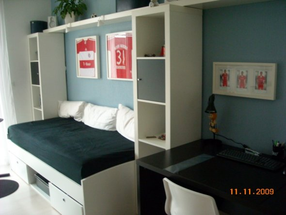 kinderzimmer 39 jugendzimmer 2 39 home sweet home zimmerschau. Black Bedroom Furniture Sets. Home Design Ideas