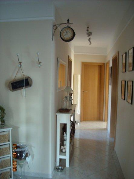 flur diele home sweet home von janice 12689 zimmerschau. Black Bedroom Furniture Sets. Home Design Ideas