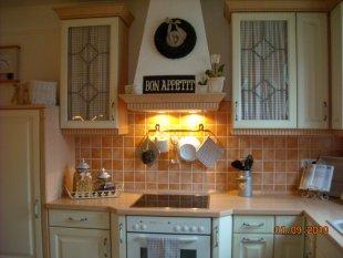 'Unsere Küche'