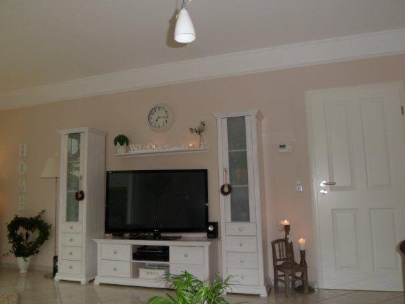 Wohnzimmer 'Unsere Wohlfühlzone'