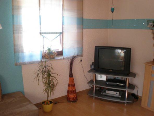 TV- Ecke