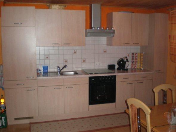Küche 'Küche und Essen'