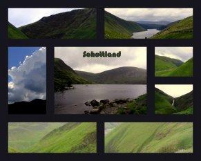 unser Schottland-Traum