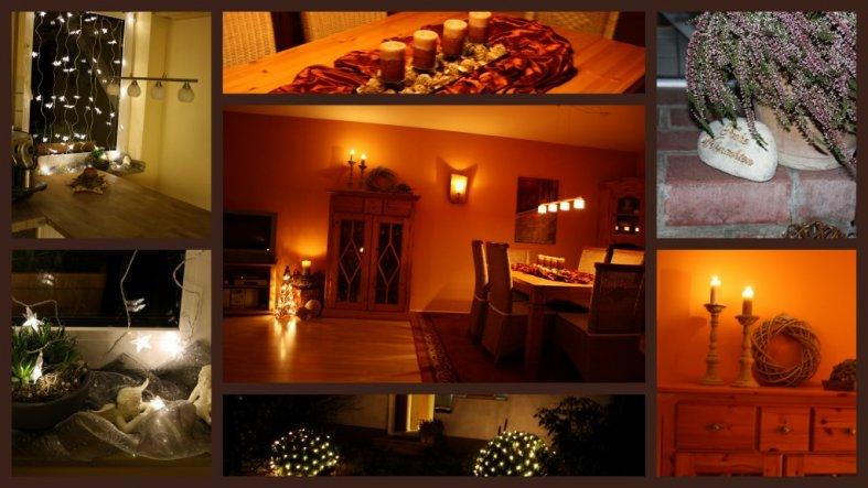 weihnachtsdeko 39 weihnachten 2009 39 unser kleines zu hause andreasclan zimmerschau. Black Bedroom Furniture Sets. Home Design Ideas