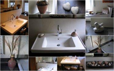 Bad 'neues Badezimmer'