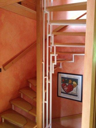 Flur/Diele 'Treppenhaus'