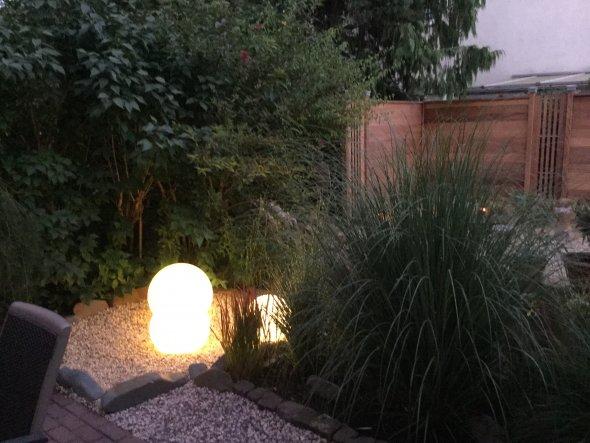 Garten 'Neuer Garten'