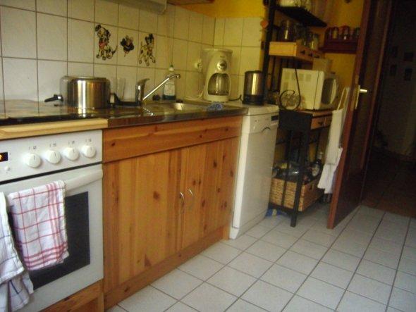 Küche \'Meine Küche\' - Mein Domizil - Zimmerschau