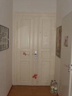Wohnzimmer 'Flur'