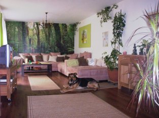 Retro 'Mein Wohnzimmer'