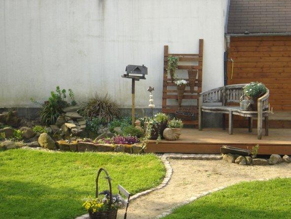 Garten 'Garten 2009'