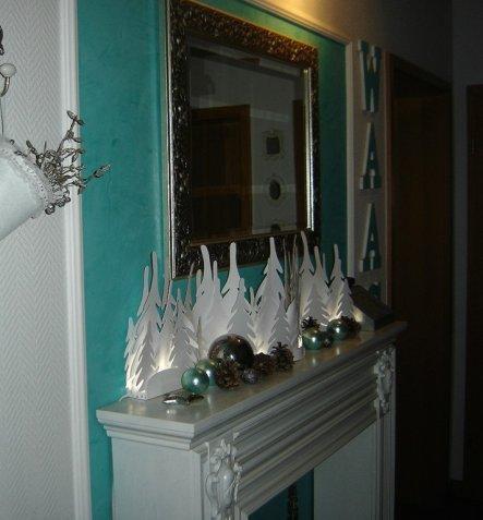 Deko 'Weihnachten 2010'