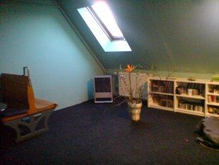 Das englische Zimmer