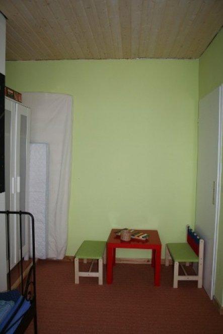Kinderzimmer 'Mikeschi's ritterliches Weltraumzimmer'