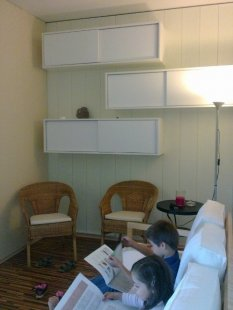 Mein Büro / Geschäft