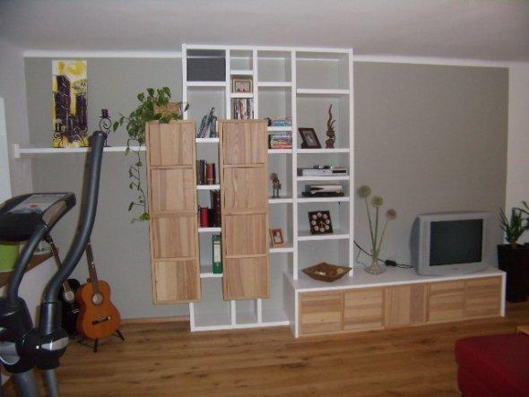 Wohnzimmer 'Wohnzimmer Neu im OG'