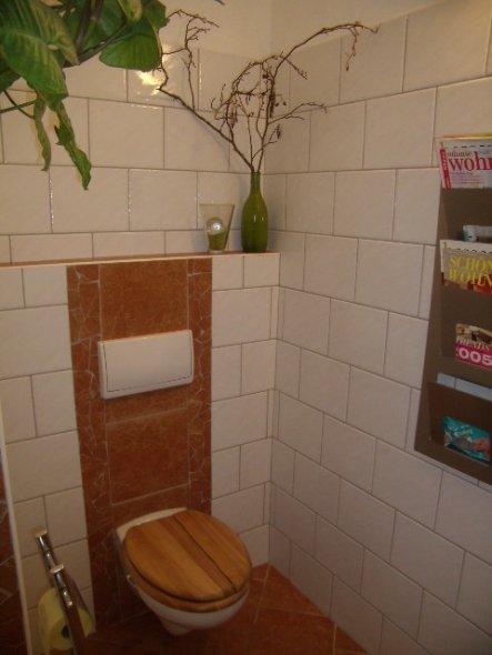 Bad 'Gäste BAD/WC im EG'