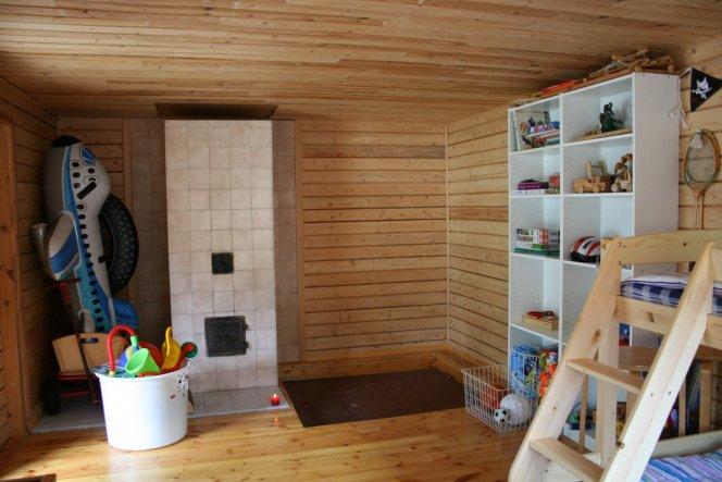 Kinderzimmer 39 kinderzimmer 39 unser landhaus zimmerschau for Kinderzimmer landhaus