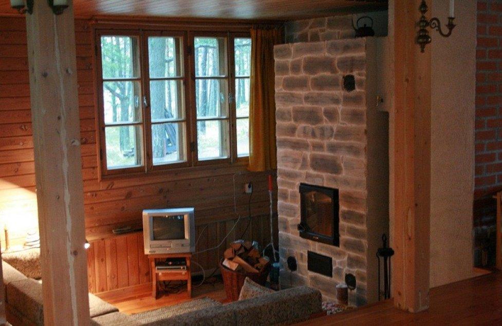 Wohnzimmer von smilla