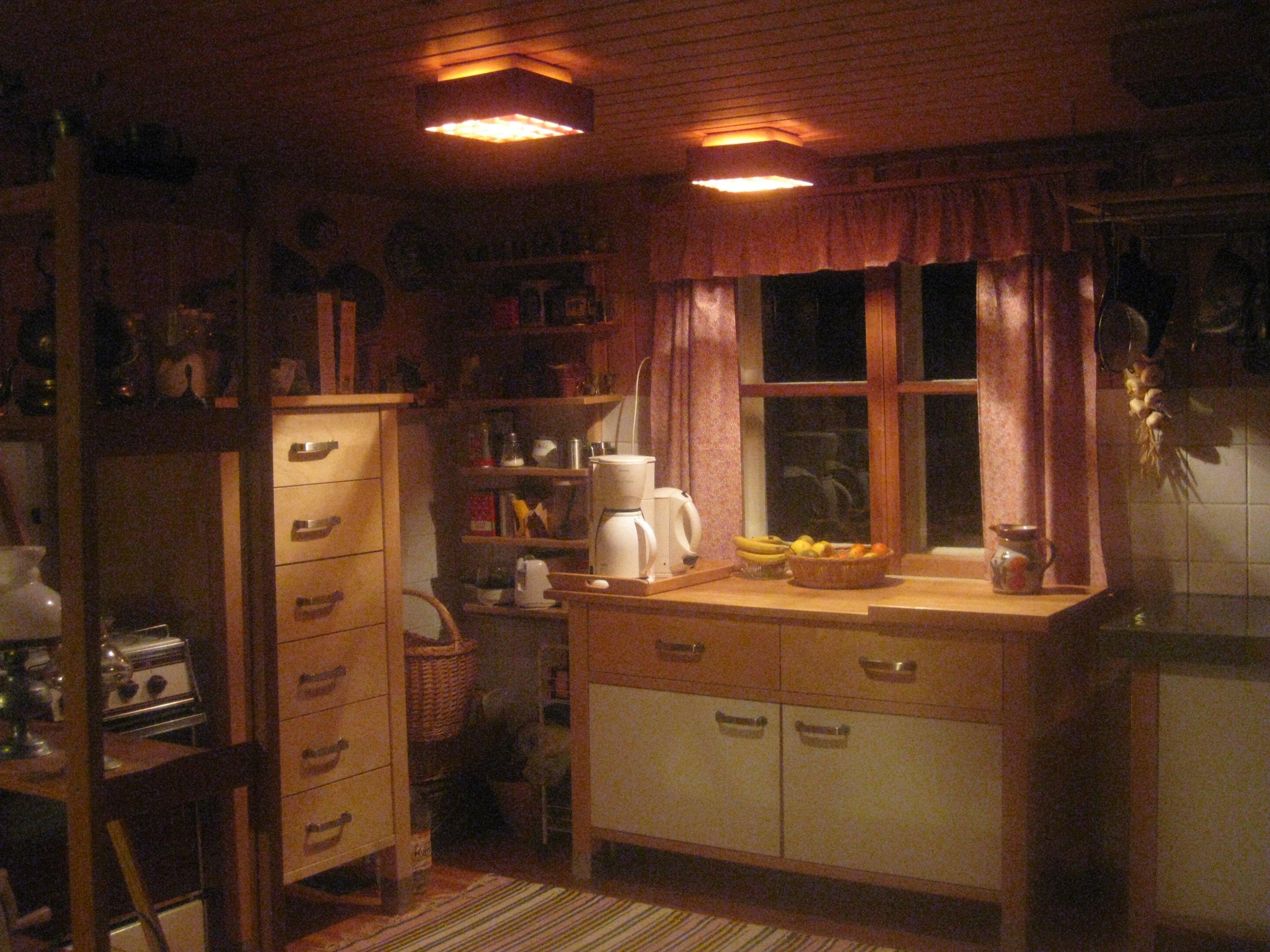 k che 39 k che 39 unser landhaus zimmerschau. Black Bedroom Furniture Sets. Home Design Ideas