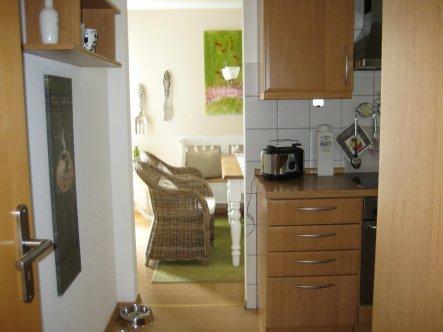 Küche 'Little Kitchen'