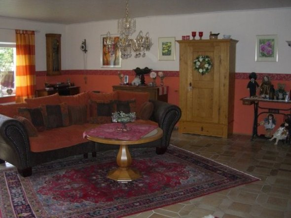 Wohnzimmer 'Wohnzimmer' - Mein Domizil - Zimmerschau
