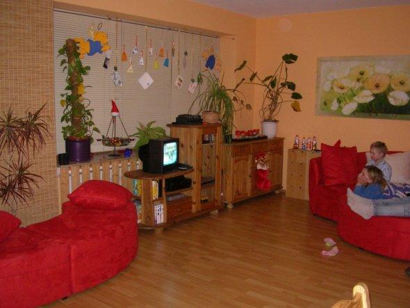 2017 Wohnzimmer Kuschelig