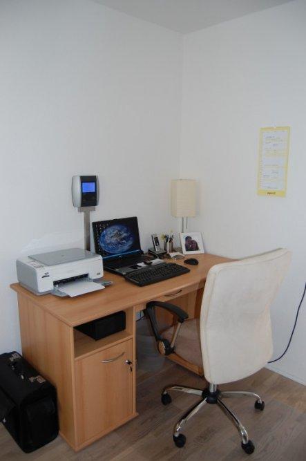 arbeitszimmer b ro 39 b ro 39 unser zu hause zimmerschau. Black Bedroom Furniture Sets. Home Design Ideas