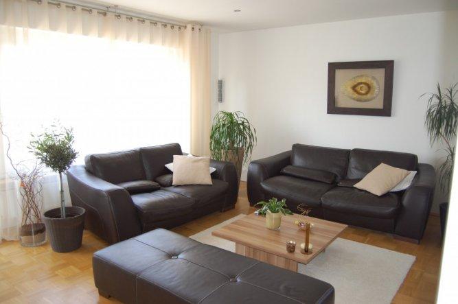 wohnzimmer 39 wohn esszimmer 39 unser zu hause zimmerschau. Black Bedroom Furniture Sets. Home Design Ideas