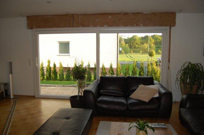 kleines wohnzimmer tapezieren – Dumss.com