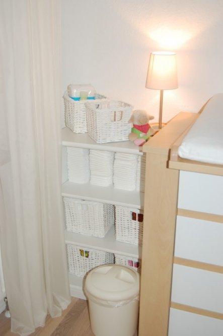 Kinderzimmer 'Unser Babyzimmer'