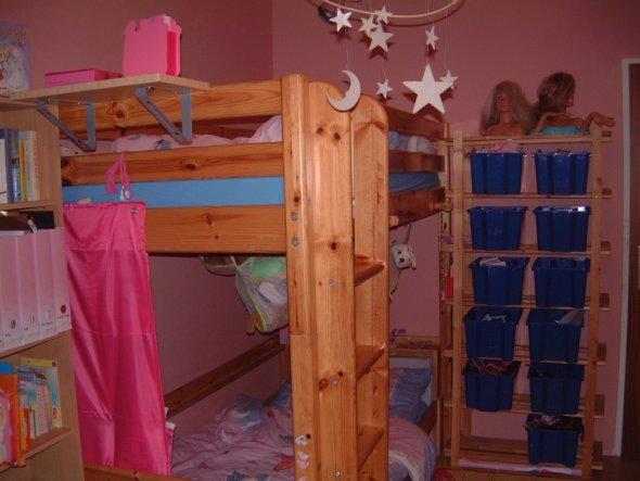Wohnzimmer 'Kinderzimmer'