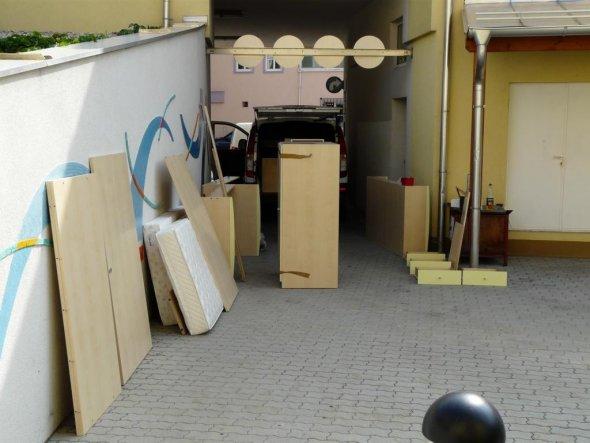 kinderzimmer 39 das neue kinderzimmer 39 meine wohnung brunn zimmerschau. Black Bedroom Furniture Sets. Home Design Ideas