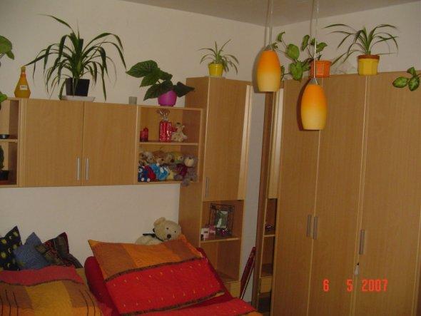 Schlafzimmer 'My Room'