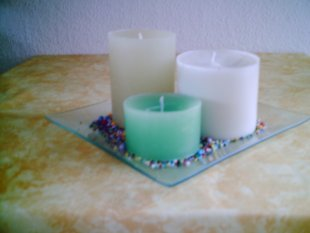 Tipp & Trick 'Kerzen selber giessen'
