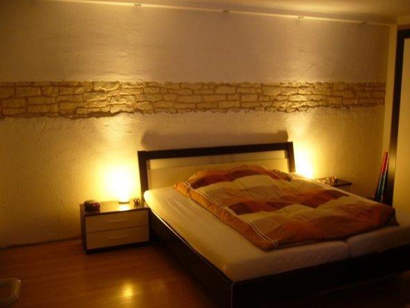 Schlafzimmer 'Schlafi Schlafi'