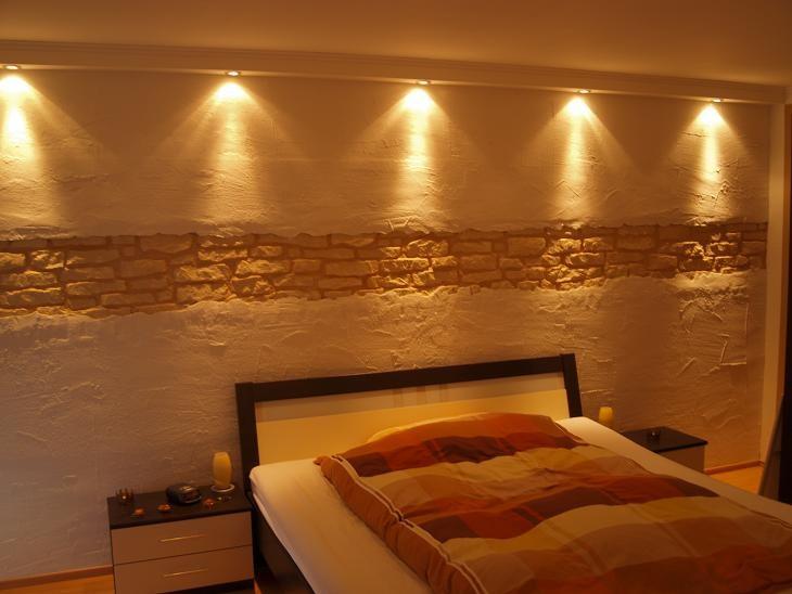 Schlafzimmer Jungesellenwohnung :-) von Shamon - 1535 ...