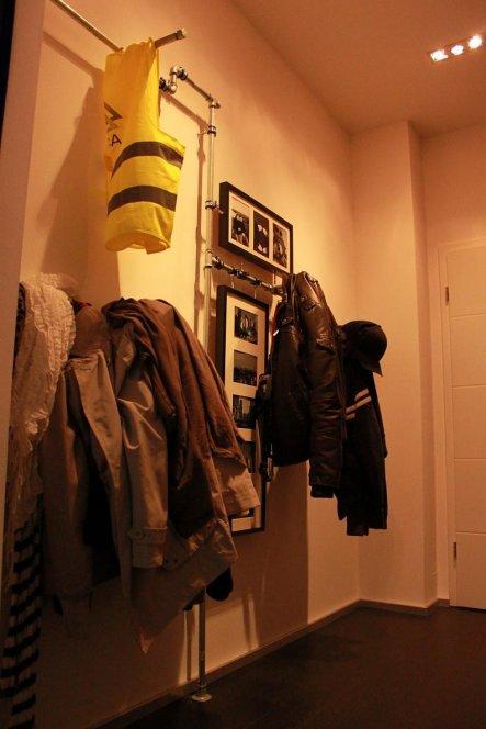Flur/Diele 'Garderobe'