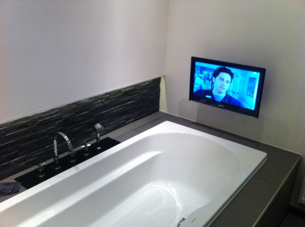 Stunning Tv Für Badezimmer Photos - Unintendedfarms.us ...