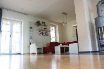 Skandinavisch 'Wohnzimmer '