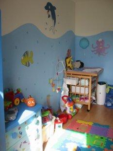 Fynns Zimmer