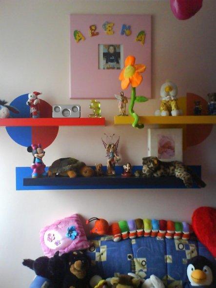 Kinderzimmer 'Kinderparadies'