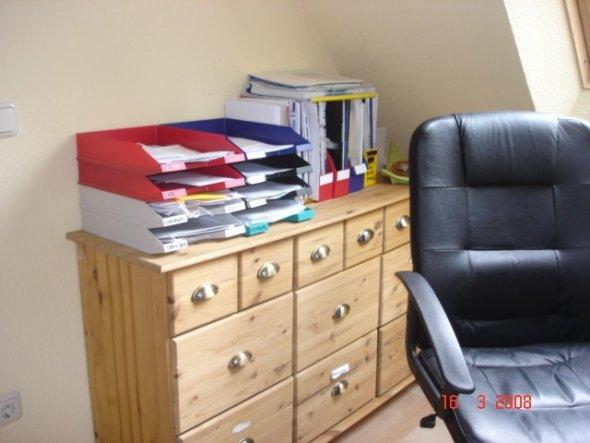 Arbeitszimmer / Büro 'Büro'