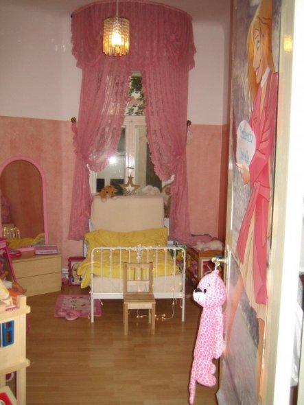 Kinderzimmer 'Bellas Reich'