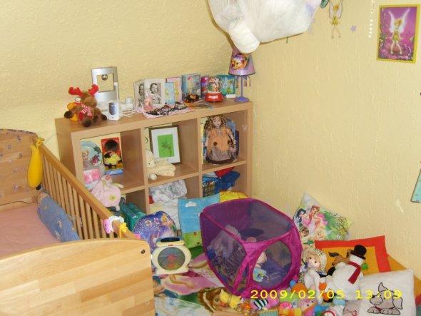 Einbaumöbel platzsparend Kinderzimmer einrichten