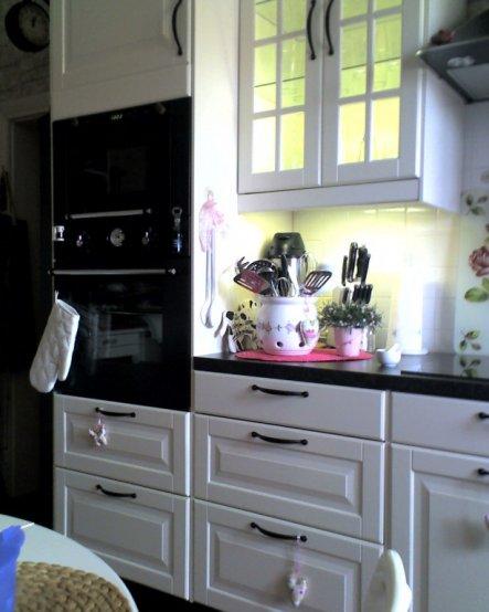 Küche 'Küchenaufbau'