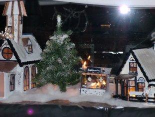 Weihnachtsstadt 2010