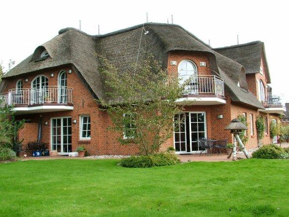 Hausfassade / Außenansichten 'Das Haus von Außen'