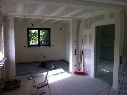 wohnzimmer 39 wohnzimmer esszimmer 39 luis home zimmerschau. Black Bedroom Furniture Sets. Home Design Ideas